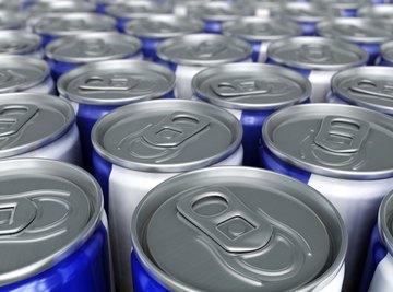 Do energy drinks really give you energy?