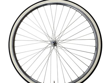 How to Calculate Wheel Circumference