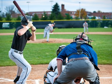 Baseball batting averages provide a good example of how to calculate a sample proportion.