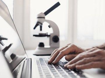 Quantitative Vs. Qualitative Data and Laboratory Testing