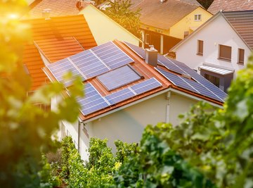 Pros & Cons of Solar Energy for Kids