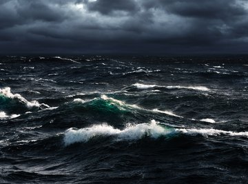 What Are Deep Currents?