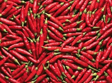 How to Make Hot Pepper Suet
