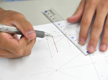 How to Find Dimensions in Geometric Shapes