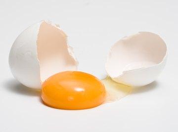 The Best Ways to Make an Egg Drop