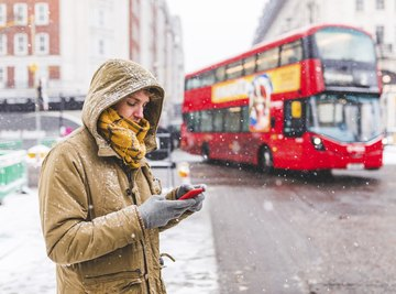 Why Your Phone Freezes in the Cold