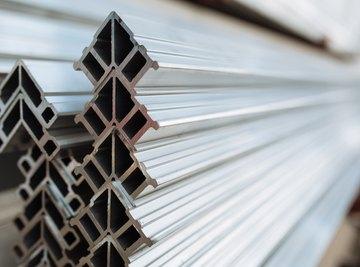 Aluminum Vs. Steel Conductivity
