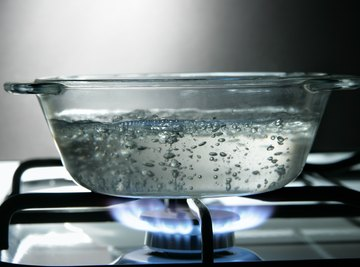 How to Boil Sea Water to Drink