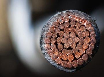 Copper Vs. Silver Wire Conductivity