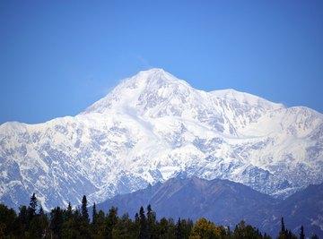 Warming temperatures on Alaska's Mount Denali are creating a surprising new problem.