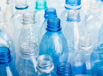 How to Melt Plastic Bottles for Molding