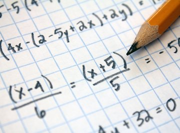 What Is the Input & Output in Math