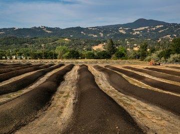 California's Garlock fault is creeping.