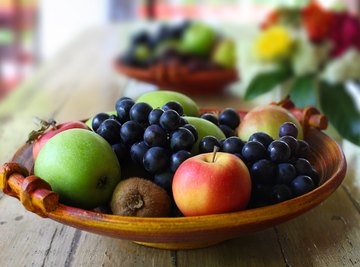 How to Detect the Presence of Insecticides in Fruits and Vegetables