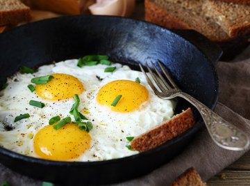 What Are Some Characteristics of Protein