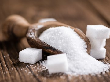 The Differences Between Salt & Sugar