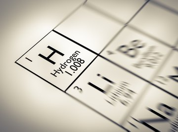 Divide the molar mass of hydrogen by the total molar mass of water. All the information you need is on the periodic table.
