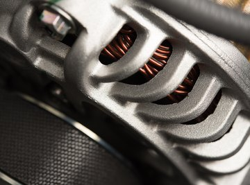 How to Convert 12 Volt Alternator to 120 Volts