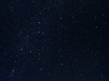 What Are the Causes of Flickering Stars?