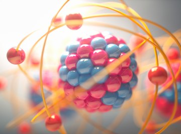 An ion is an atom or molecule that has gained or lost electrons.