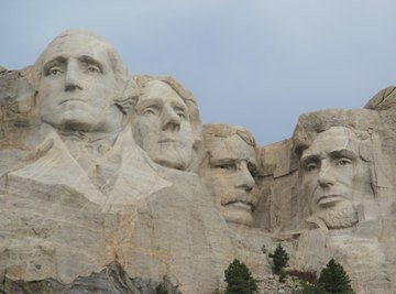 Pollution's Impact on Historical Monuments