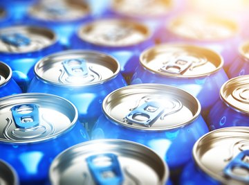 How Does Recycling Aluminum Cans Help the Environment?