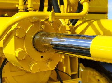 How to Calculate Hydraulic Cylinder Tonnage