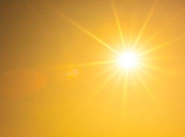 Five Characteristics of the Sun