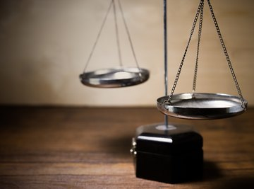 What is a Double-Pan Balance Scale?