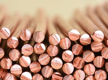 Copper is one exception to the Aufbau Principle.