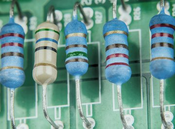 What Happens When a Resistor Burns Up