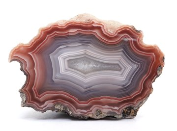 How to Identify Unpolished Agates