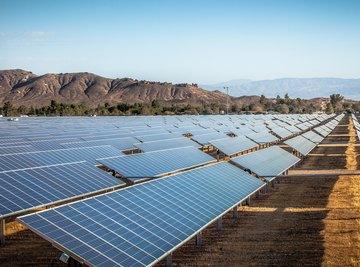 A Brief Summary of Solar Energy