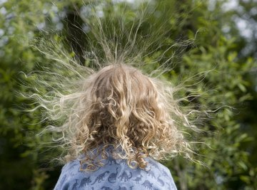 How to Get Rid of Static Electricity in the Body