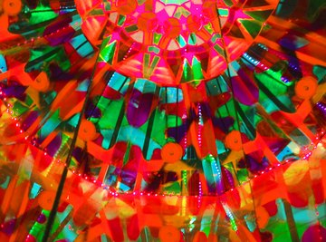 How Does a Kaleidoscope Work