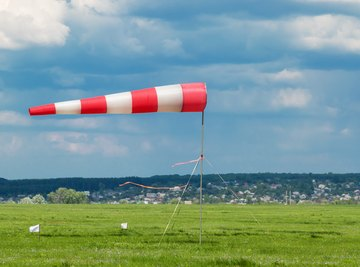 How to Convert Wind Speed to Force