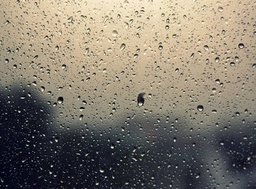 What Happens After Water Vapor Condenses?