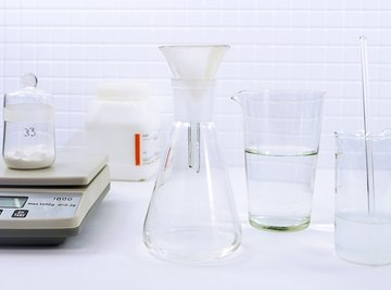 How to Find the Number of Representative Particles in Each Substance