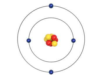 How to Find How Many Protons, Neutrons & Electrons Are in Isotopes