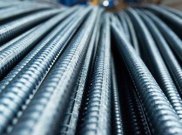Mechanical Properties of Mild Steel