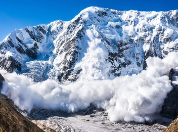 How Can Avalanches Affect People?