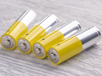 It's easy to forget about dead batteries once you toss them or the stink of a baby's diaper that you chuck in the trash.