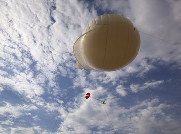 How to Make a Weather Balloon