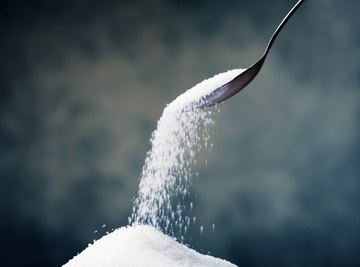 How to Calculate Density of Sugar Water
