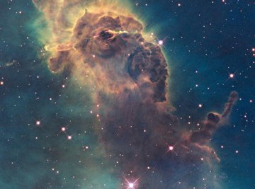 The Hubble Space Telescope has taken iconic images of the universe.