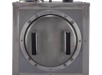 Autoclaves are used to sterilize items in laboratories.