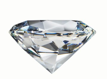 Diamond is the hardest known material.