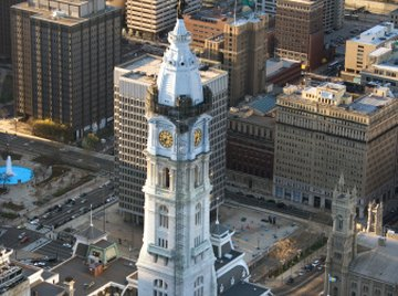 Older buildings on the East Coast are vulnerable to earthquakes in the region.