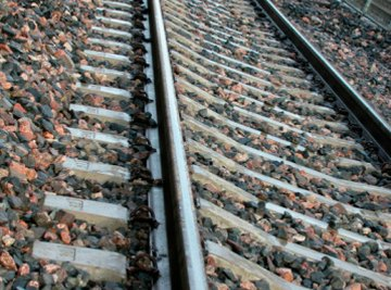 A transversal is a line that crosses two parallel lines.