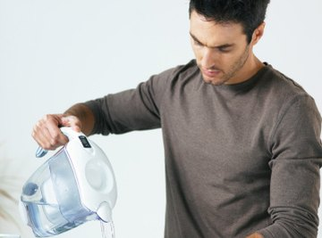 Reverse osmosis can provide cleaner drinking water.